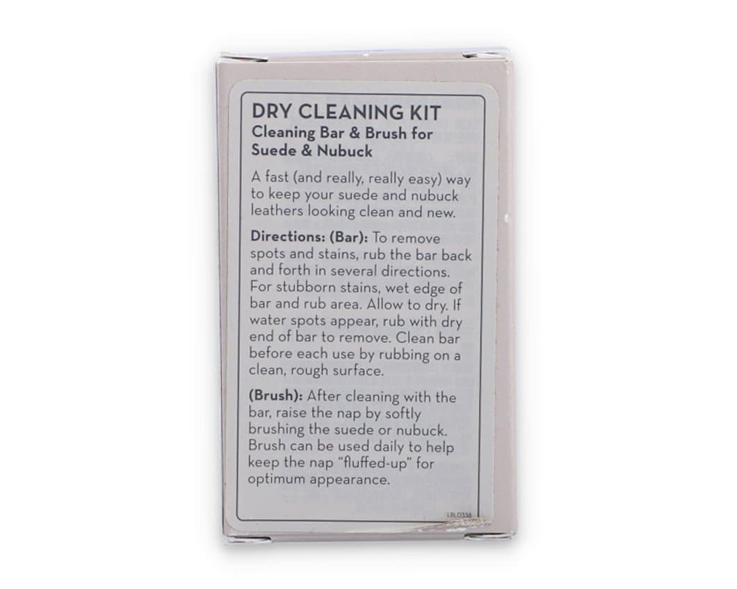 Dry Cleaning Kit Ap