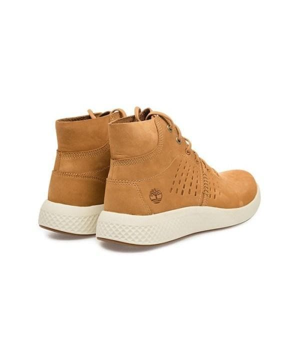 Flyroam Chill Chukka Wht,Fq