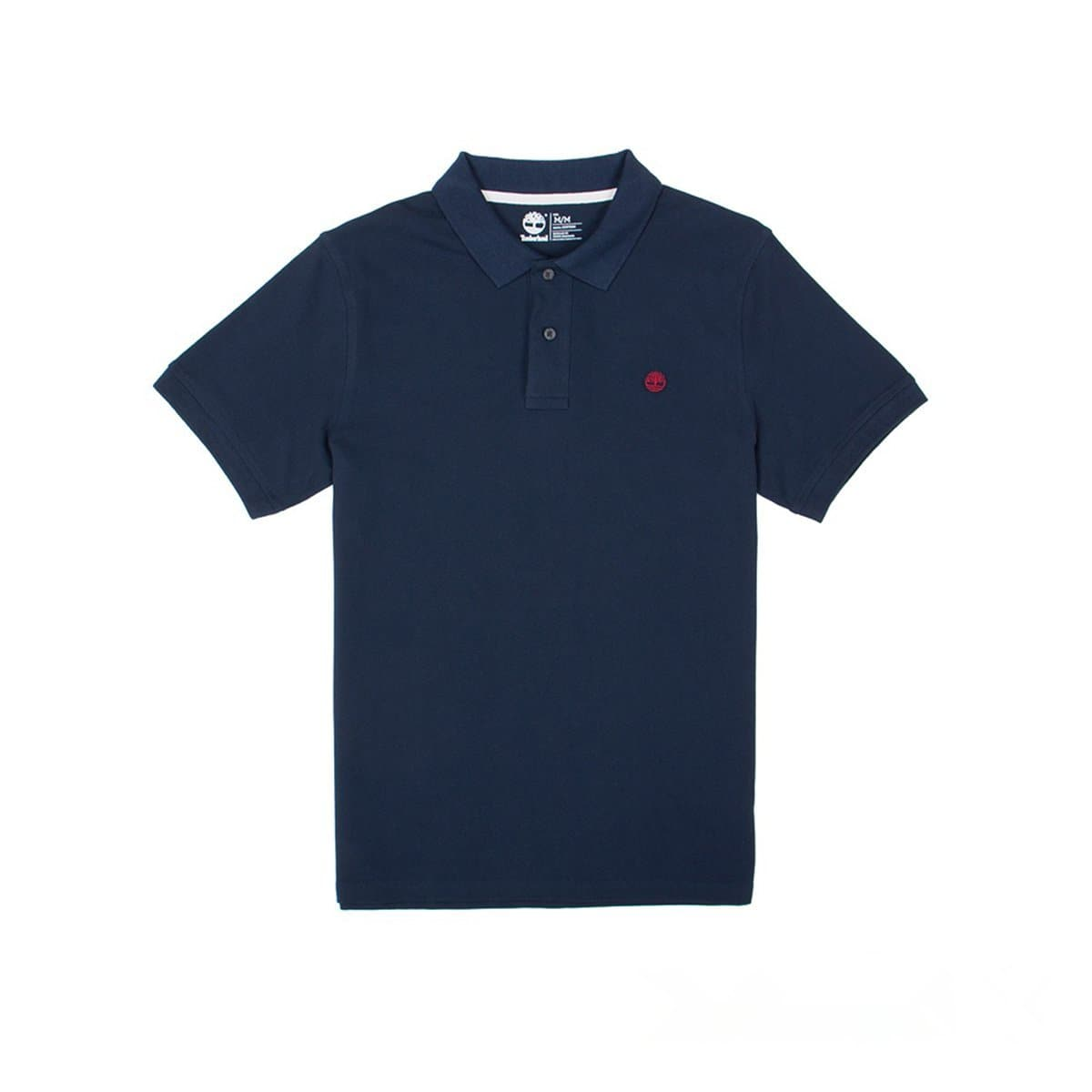 M Top | SS Millers River Pique Reg Polo