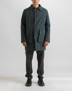 PALLOUBET D'HALONG - WINTER JACKET