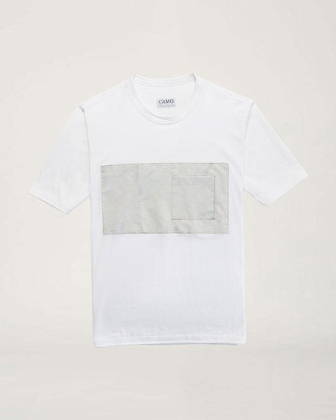 THE VEE - CLASSIC T-SHIRT