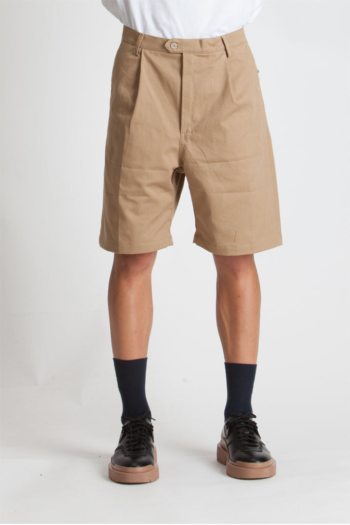 MISTERO - WIDE SHORTS