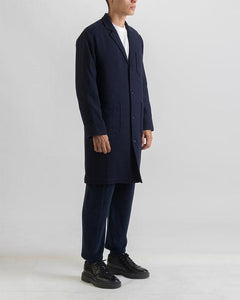 RIBOT - WIDE COAT