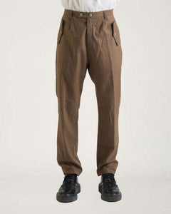 TYSON - ORIGINAL CAMO TROUSERS