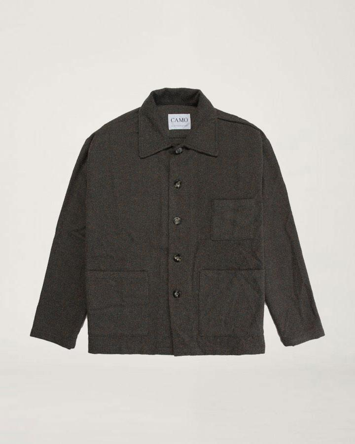 TISSERAND - AIR WIDE JACKET