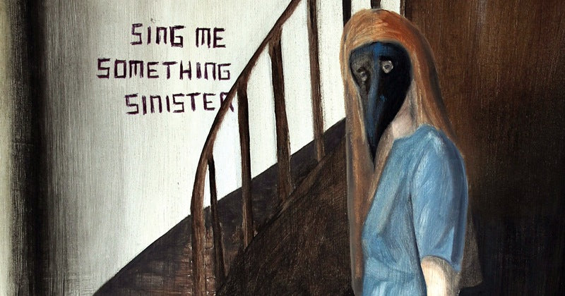 The ultimate underground overview: 'Sing Me Something Sinister'