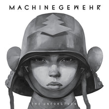 Load image into Gallery viewer, Maschinengewehr - The Unforgiven, Electronic Emergencies 005