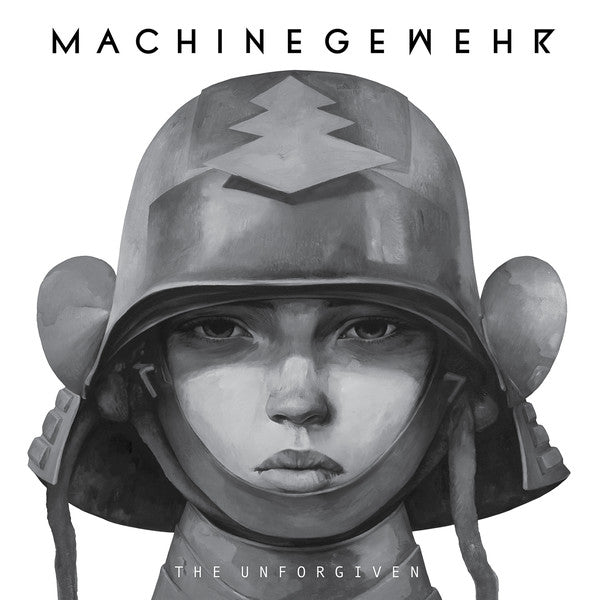 Maschinengewehr - The Unforgiven, Electronic Emergencies 005
