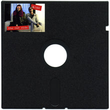 Load image into Gallery viewer, m1nk - The Far Side (floppy disk), SEJA 20