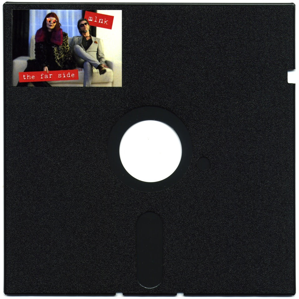 m1nk - The Far Side (floppy disk), SEJA 20