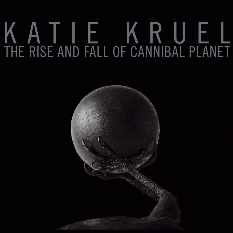 Katie Kruel - The Rise And Fall Of Cannibal Planet, SEJA 22
