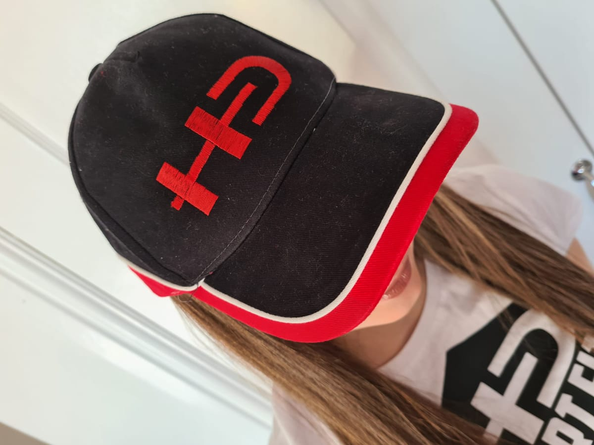HD Teamwear Cap