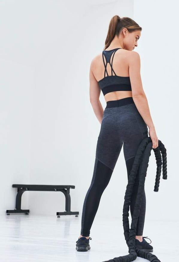 HD SF Cool Dynamic Leggings - Ladies
