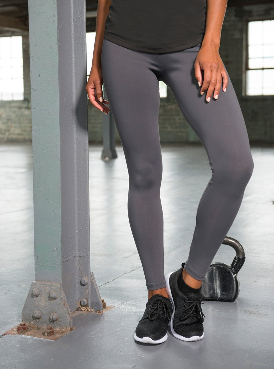 HD SportFiT Leggings - Ladies