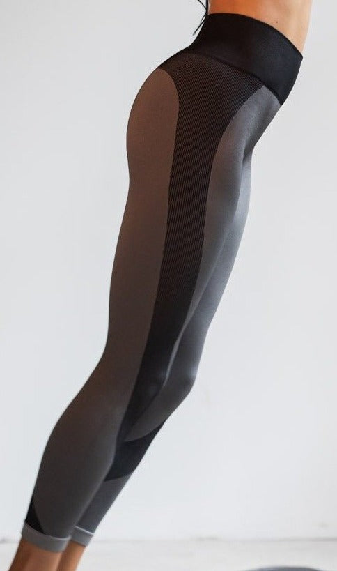HD SF Seamless Leggings - Ladies