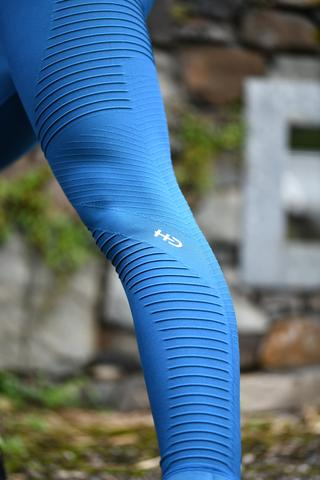 HD SF Seamless Cool Leggings - Ladies