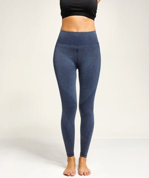 Denim Look Leggings