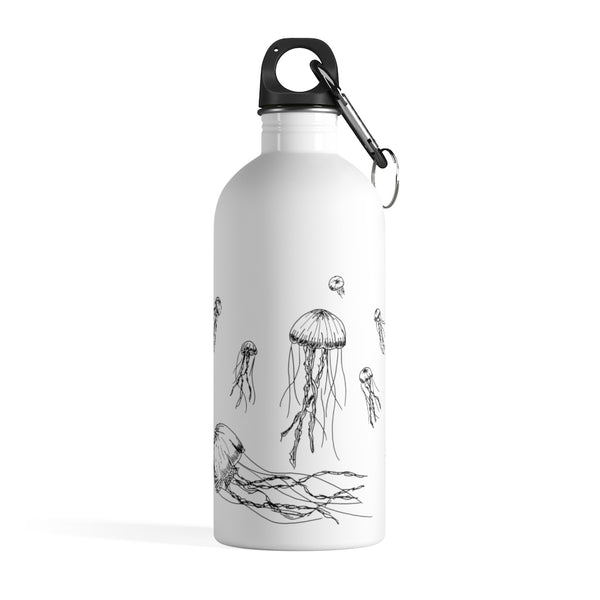Jelly Fish Water Bottle