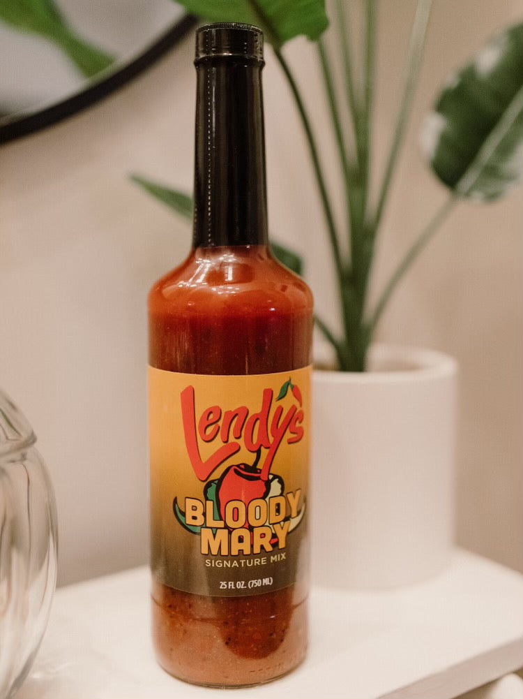 Lendy's Bloody Mary Mix (VA Made)