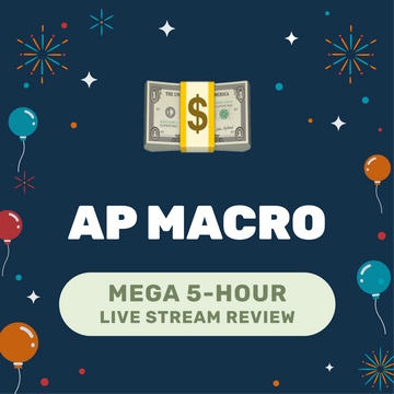 🌶 5-Hour️ AP Macroeconomics Cram Finale Full Review