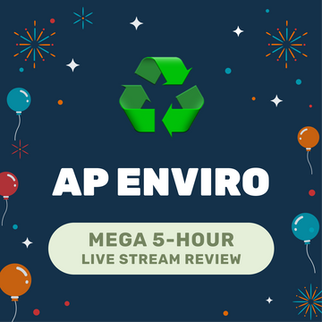 🌶 5-Hour️ AP Environmental Science Cram Finale Full Review