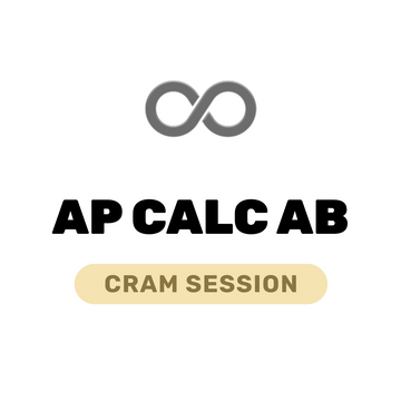 🌶 Live️ AP Calc AB Cram April 22, 2021