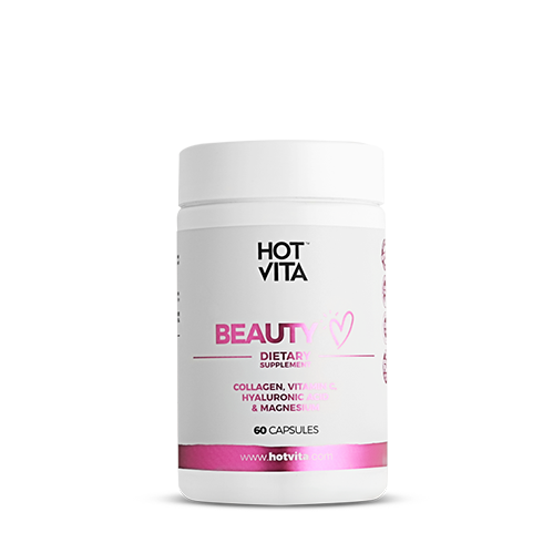 Beauty Supplement - Mobile | Hot Vita Youth