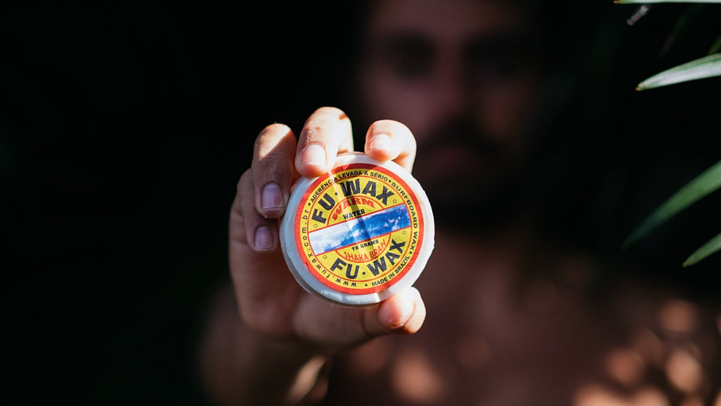 Fu: The True Story Of The World's Greatest Surf Wax. Photo: Sam Moody