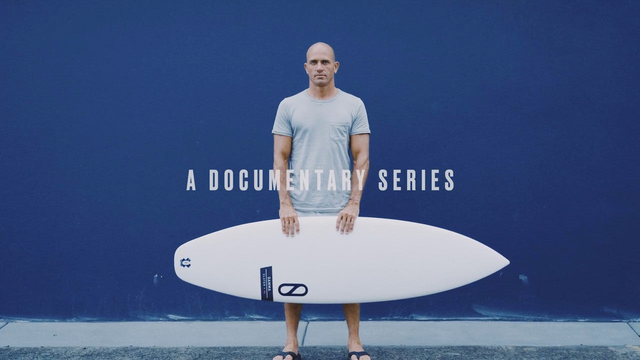 Continuance Tour \\ Kelly Slater \\ Part 1