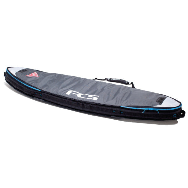 FCS Triple Travel Cover Shortboard (Pre-Loved)