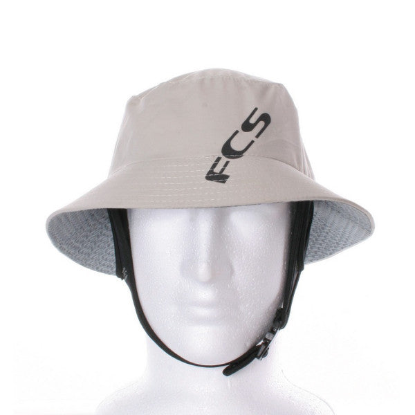 FCS Wet Bucket Grey