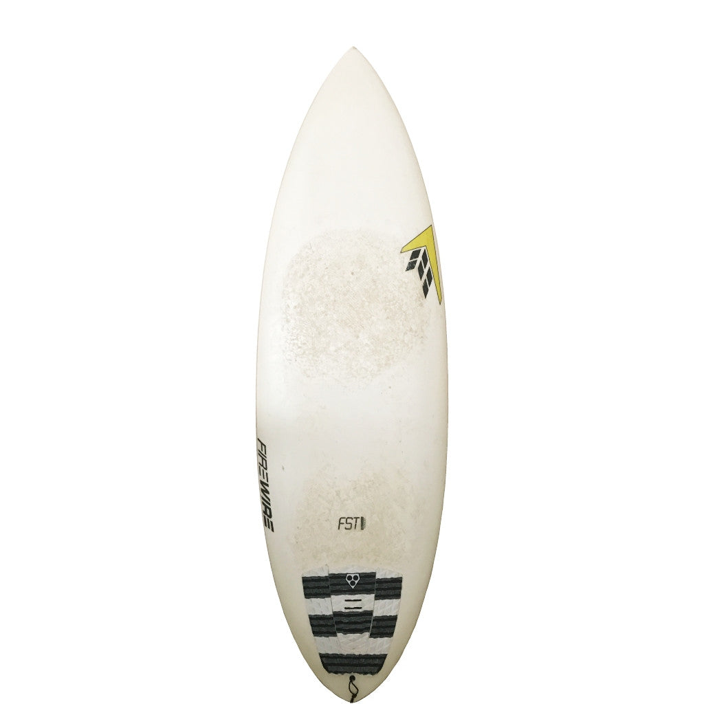 "Firewire FST Double Agent 6' 0"" Top Deck"