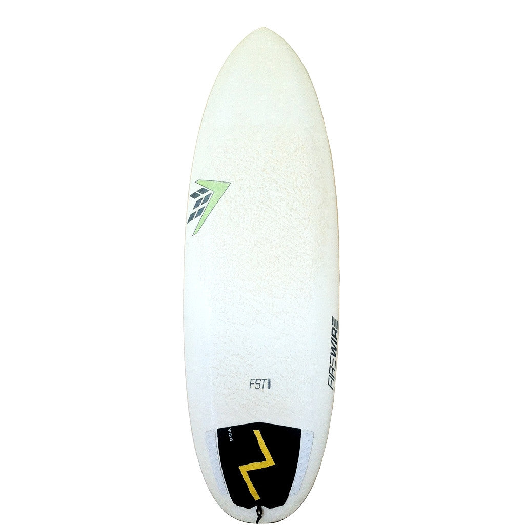 "Firewire FST Sweet Potato 5' 8"" (Pre-Loved) Top Deck"