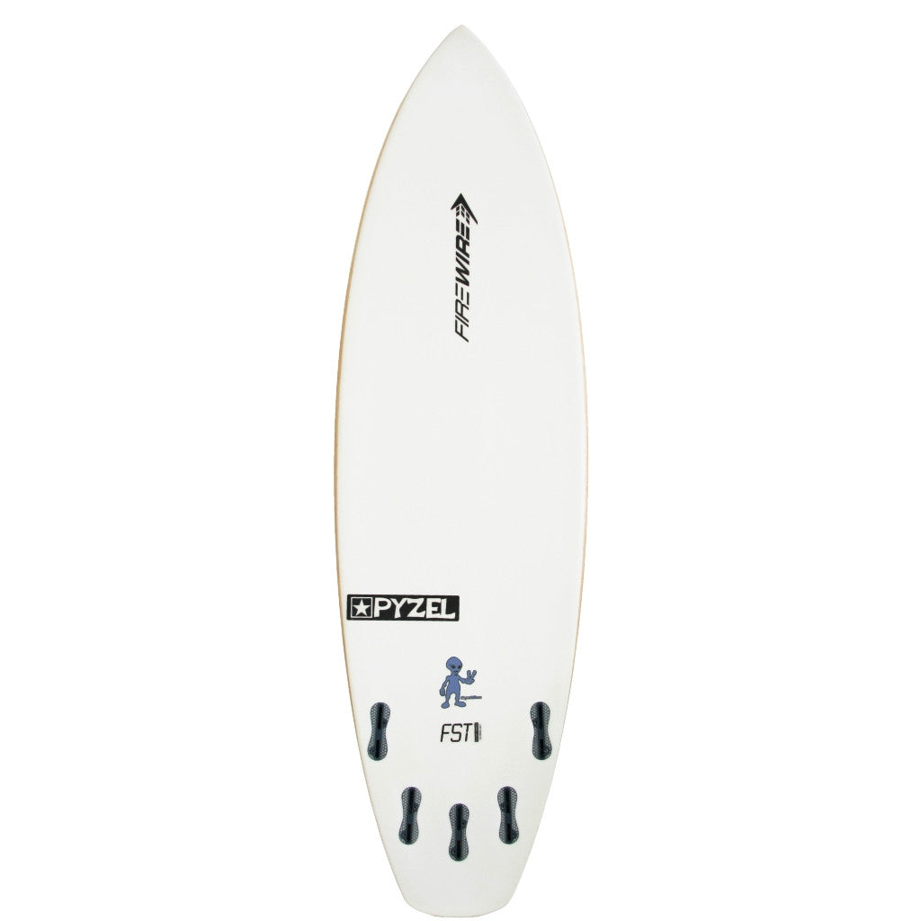 Firewire FST Pyzalien Bottom Deck