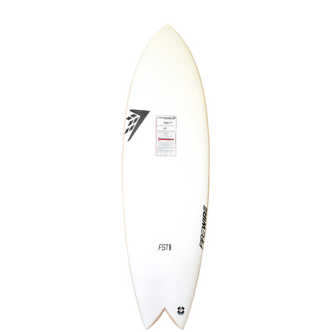 Firewire FST Quad Fish 5' 8""