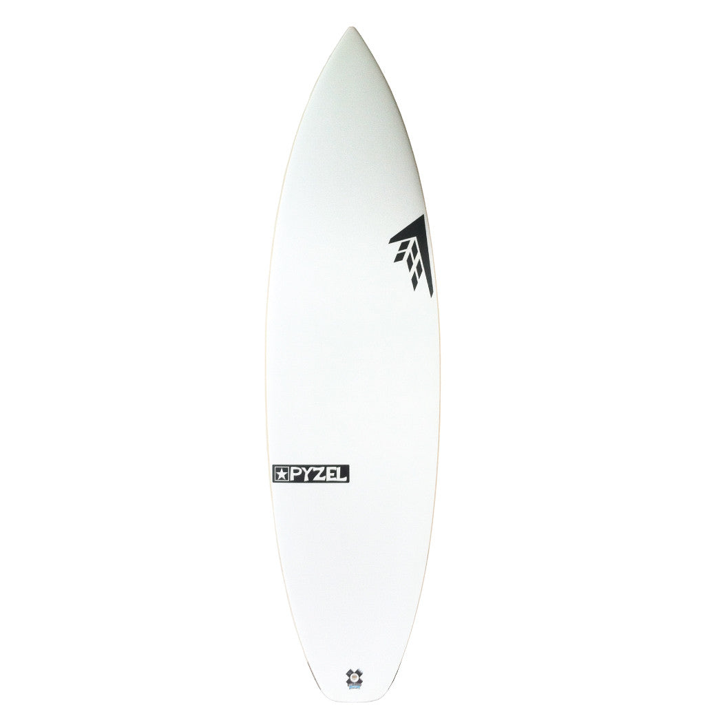 Pyzel FST The Slab 5' 10""