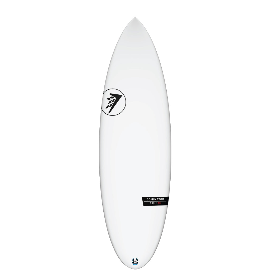 Firewire Helium Dominator Top Deck