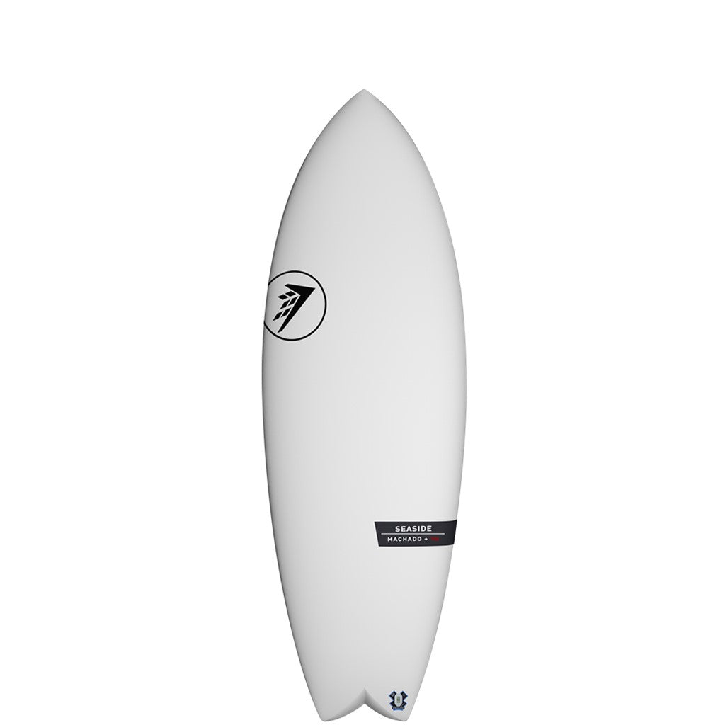 Firewire Helium Seaside by Rob Machado Top Deck