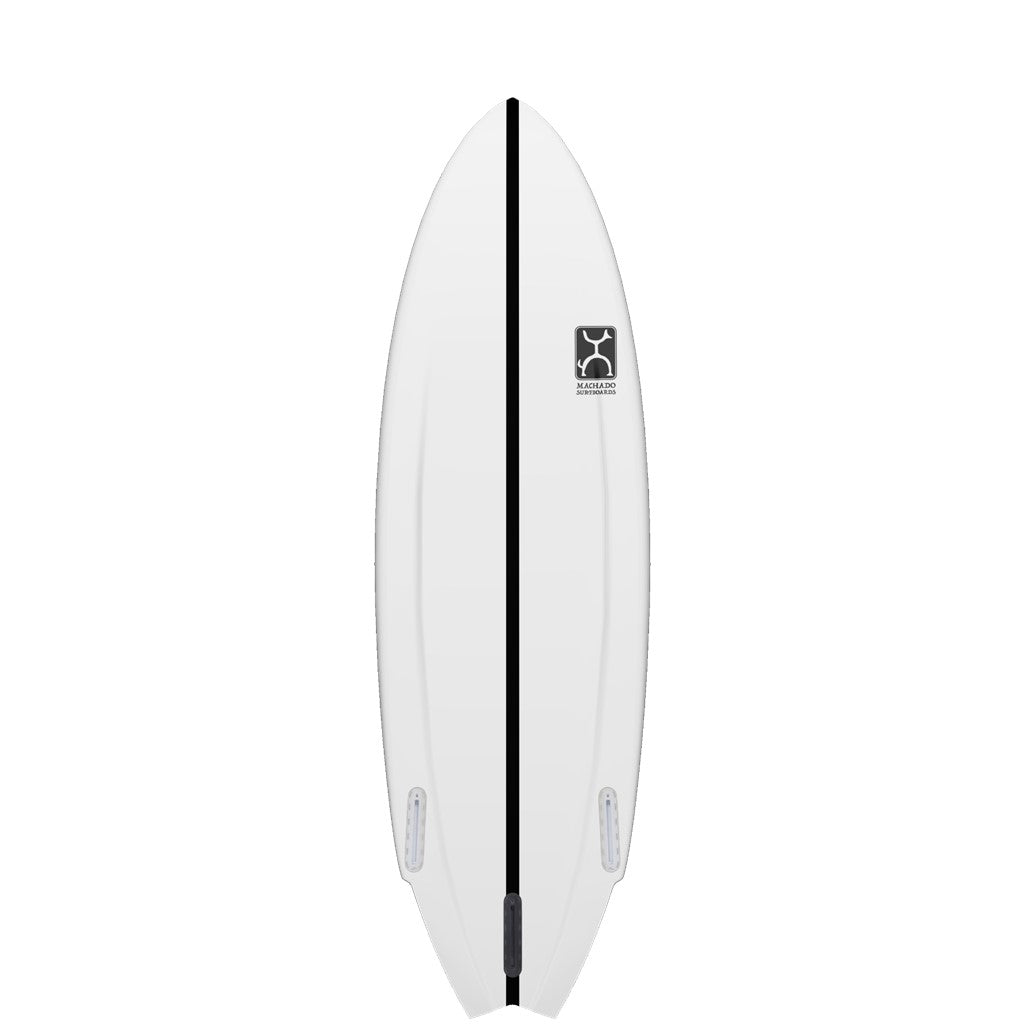Firewire LFT Midas by Rob Machado Bottom Deck