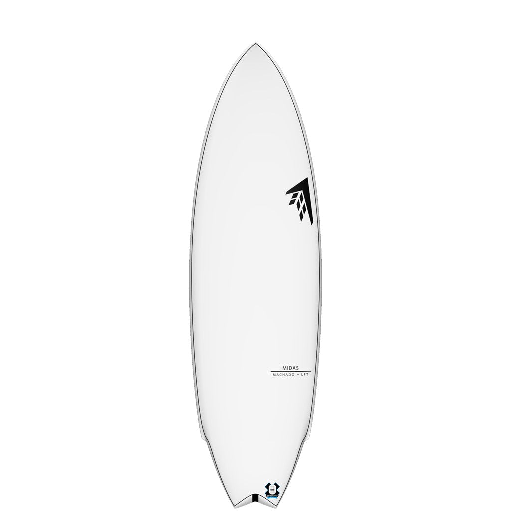 Firewire LFT Midas by Rob Machado Top Deck