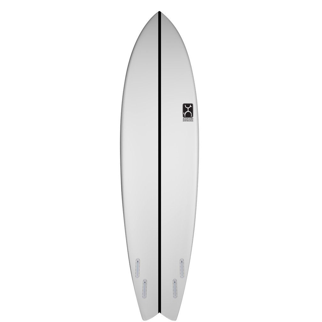 Firewire LFT Seaside & Beyond by Rob Machado