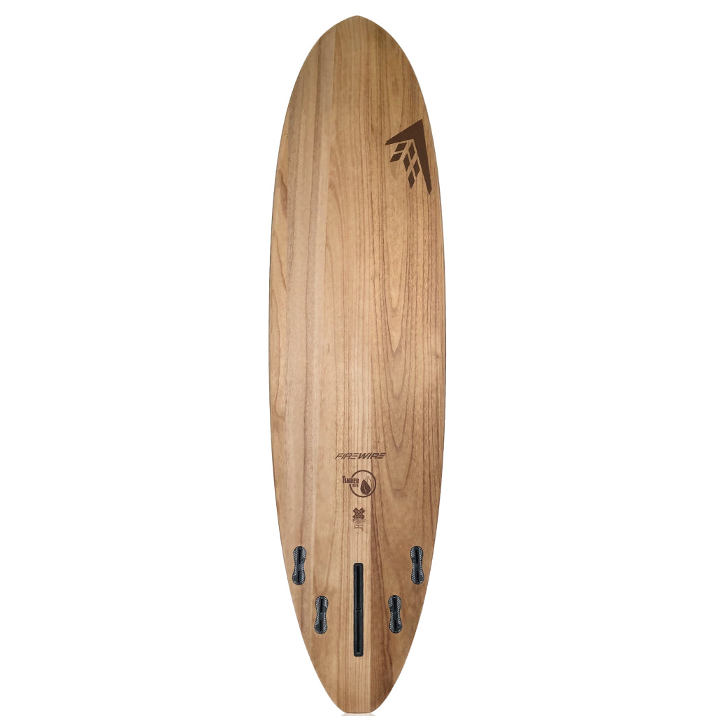 "Firewire SeAxe TimberTek 7' 2"" Bottom Deck"