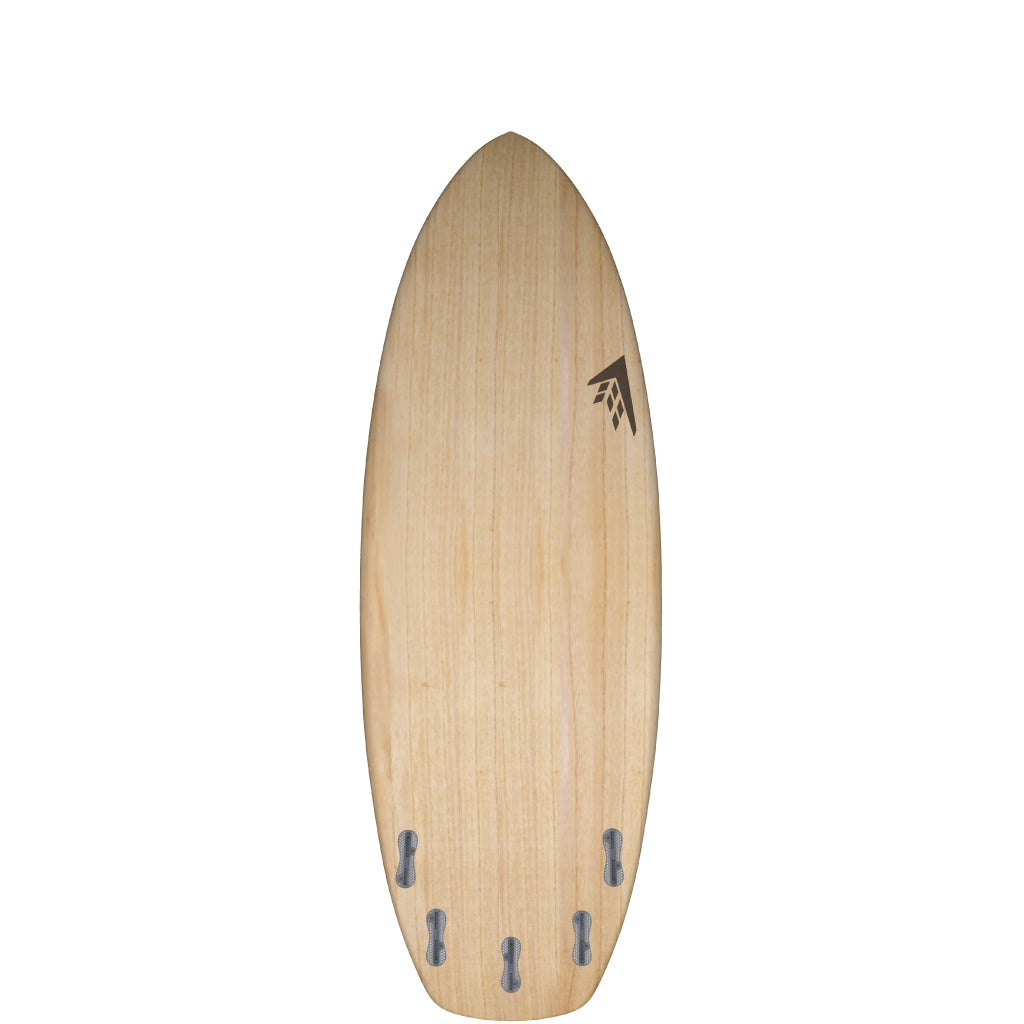 Firewire TimberTek Baked Potato Bottom Deck