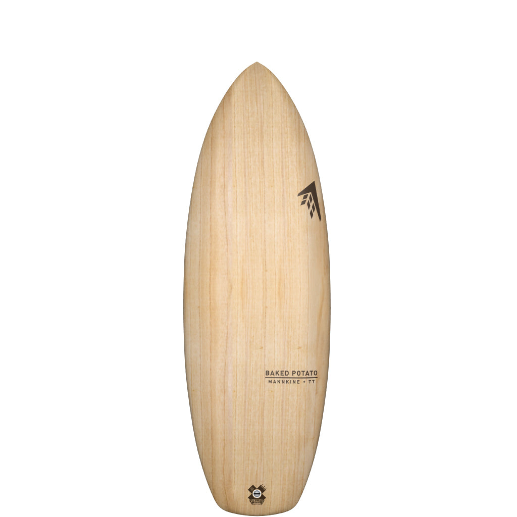 Firewire TimberTek Baked Potato Top Deck