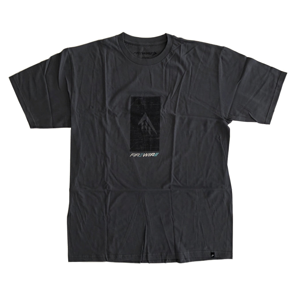 Firewire Silhouette T-Shirt Charcoal