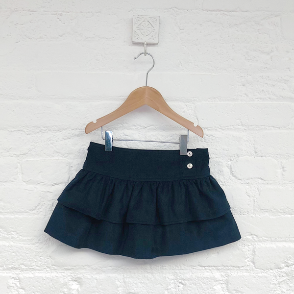 Ana navy babycord