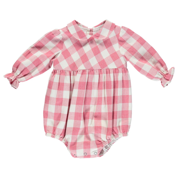 budapeste-pink-check-romper-baby-collection-by-dot-baby