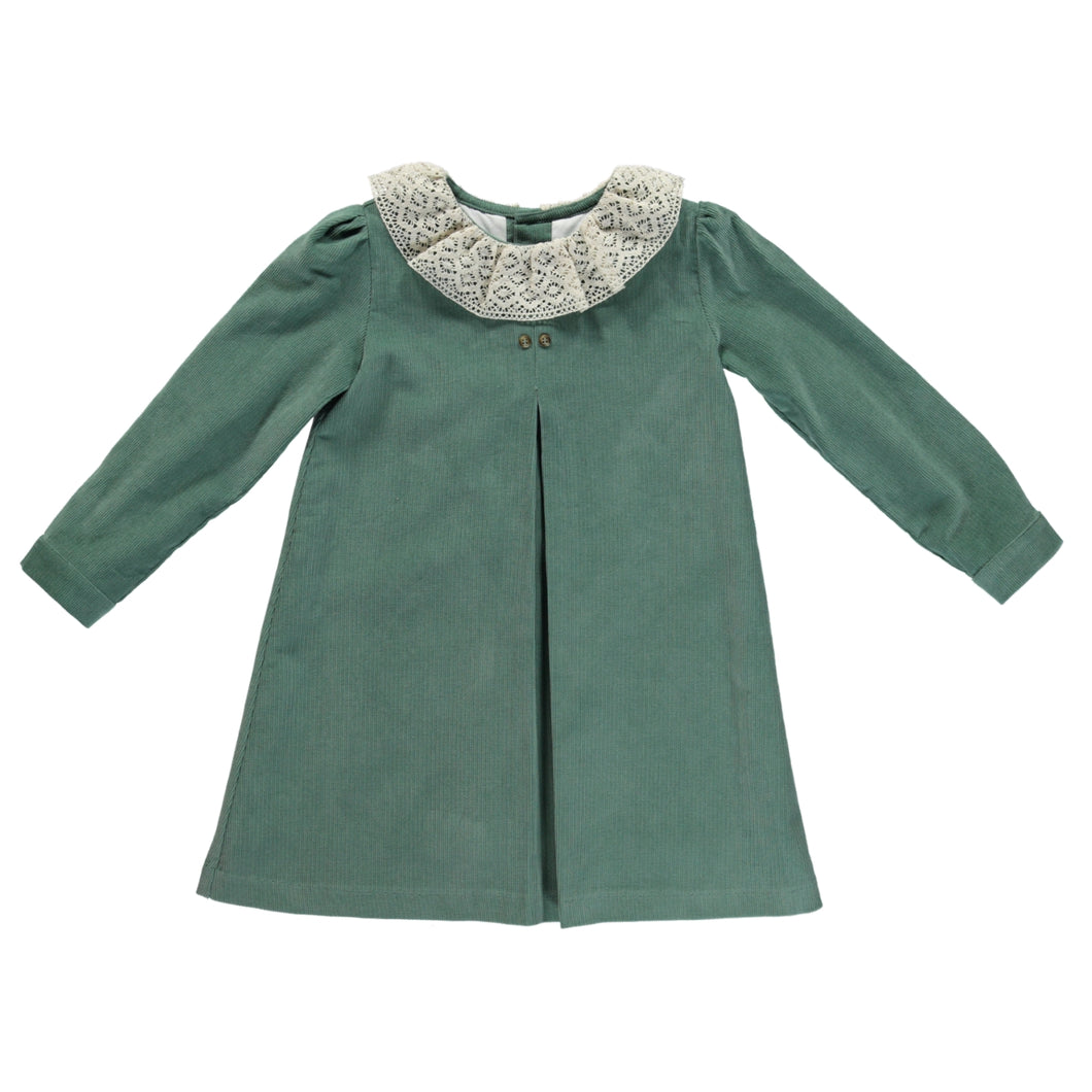 Joana green babycord
