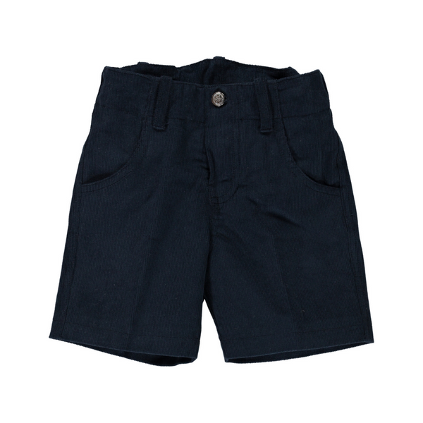 Jose navy babycord
