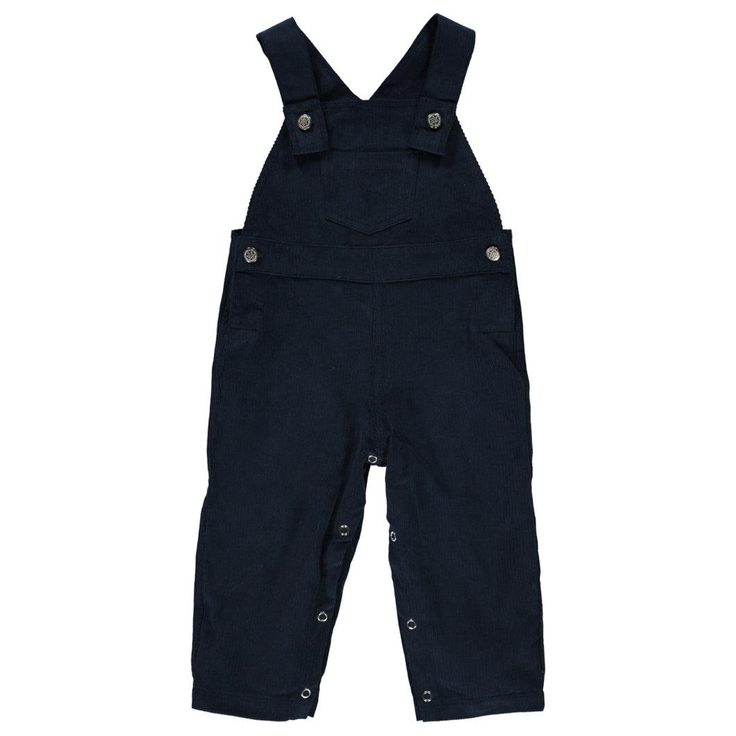 Porto navy babycord